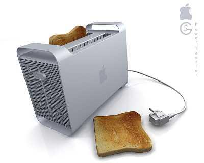 toastmaskine med udskiftelige plader